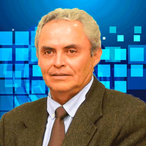 Ing. Luis Enrique Bustillo Zamorano